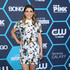 Print Dress Lookbook: Molly Tarlov wearing Print Dress (4 of 4). Molly Tarlov chose a cute collared floral dress for the Young Hollywood Awards.