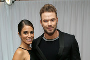 Nikki Reed and Kellan Lutz Photo