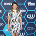 Print Dress Lookbook: Molly Tarlov wearing Print Dress (3 of 4). Molly Tarlov chose a cute collared floral dress for the Young Hollywood Awards.