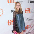 Look of the Day: Diane Kruger's Glitzy Little Number