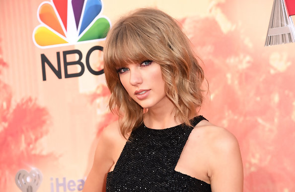 Best Dressed at the 2015 iHeartRadio Music Awards