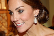 Kate Middleton Chignon