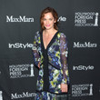 Ruth Wilson at the TIFF/InStyle/HFPA Party