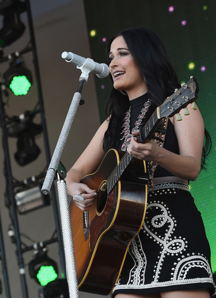 More Pics of Kacey Musgraves Mini Skirt (2 of 30) - Dresses & Skirts Lookbook - StyleBistro [kacey musgraves,string instrument,musician,performance,entertainment,music,performing arts,singing,guitar,music artist,windy city lakeshake country music festival,chicago,illinois,firstmerit bank pavilion,northerly island]