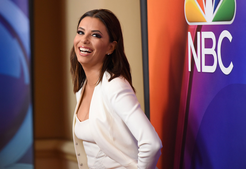 eva longoria matchmaking show Us network nbc has pulled ready for love from its schedule the dating show, produced by desperate housewives star eva longoria just wasn't pulling in the views, and the network decided to.