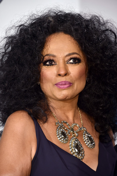 The Style Evolution Of Diana Ross
