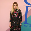 Ashley Benson At The CFDA Fashion Awards, 2017