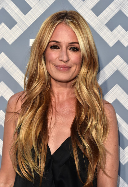 Cat Deeley's Perfect Waves