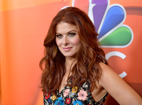 More Pics of Debra Messing Strappy Sandals (4 of 5) - Debra Messing Lookbook - StyleBistro