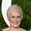 Glenn Close's Edgy Pixie