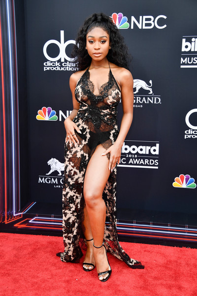 Normani in Lethicia Bronstein