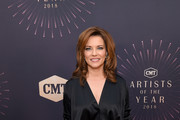Martina McBride Over the Knee Boots