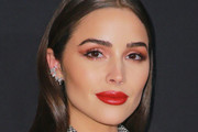 Olivia Culpo Medium Straight Cut