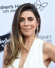 Jamie-Lynn Sigler rocked a stylish ombre 'do at the 2018 From Paris with Love Gala.