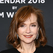 Isabelle Huppert's Ladylike 'Do