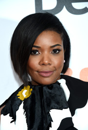 Gabrielle Union kept it classic and cute with this bob at the TIFF premiere of 'The Public.'