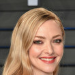 Amanda Seyfried's Barely-There Waves