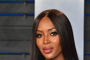 The Style Evolution Of Naomi Campbell