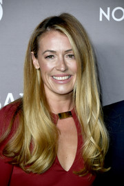 Cat Deeley was gorgeously coiffed with this glowing 'do at the 2019 Baby2Baby Gala.