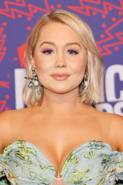 RaeLynn stayed classic with this bob at the 2019 CMT Music Awards.