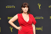 Rachel Bloom Evening Dress