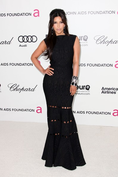 Kim Kardashian S Best 2012 Fashion Kim Kardashian S Best