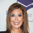 Teri Hatcher's Layered Cut