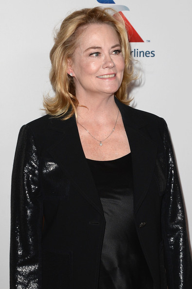 More Pics of Cybill Shepherd Blazer (4 of 7) - Cybill Shepherd Lookbook - StyleBistro