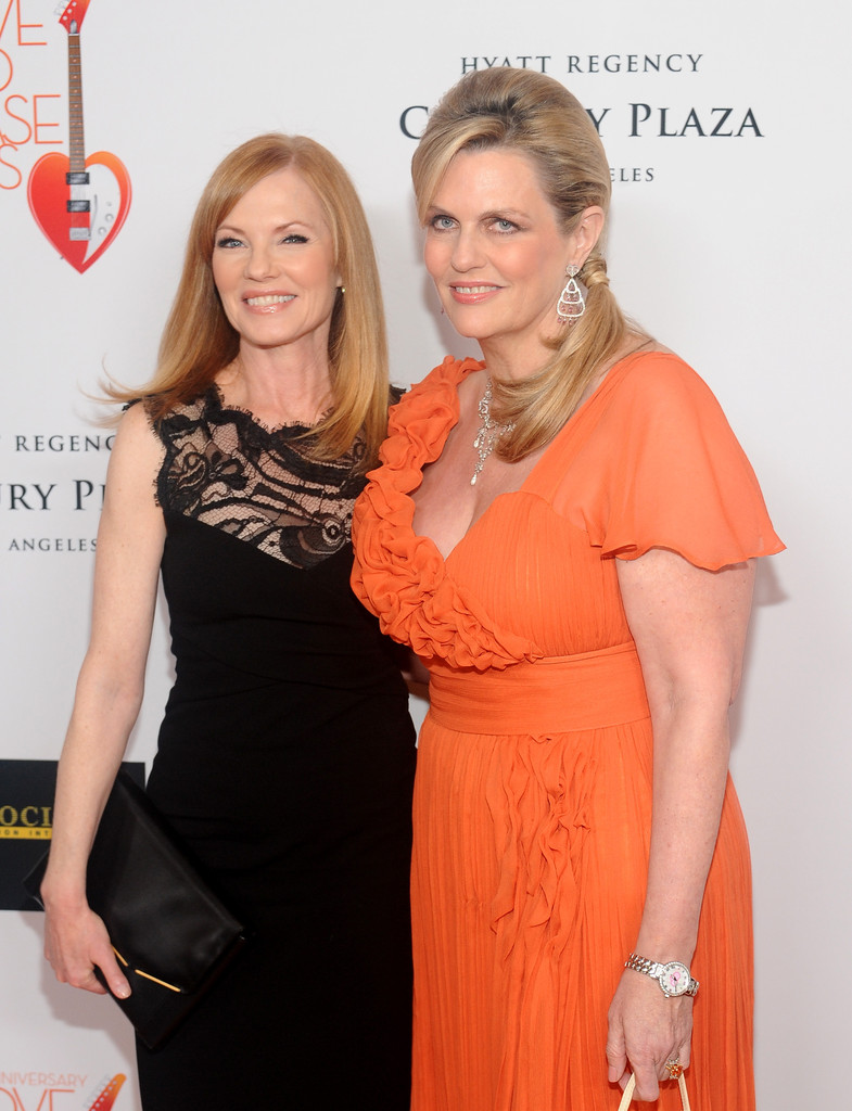 Marg Helgenberger Naked Simple more pics of marg helgenberger nude lipstick (2 of 10) - marg