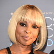 Mary J. Blige's Perfect Bob