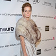 Rachel Griffiths at Elton John's 2013 Oscars Party