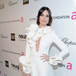 Paz Vega at Elton John's 2013 Oscars Party