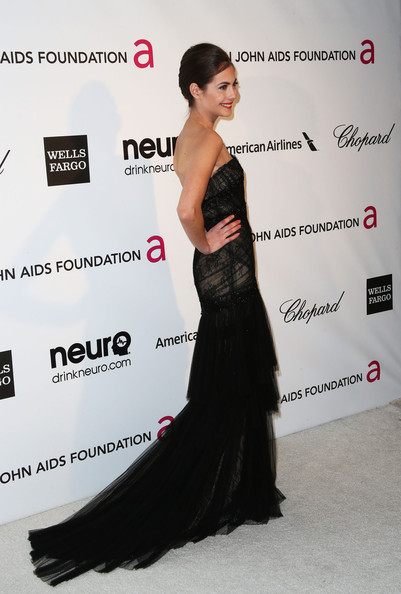 More Pics of Willa Holland Strapless Dress (1 of 3) - Willa Holland Lookbook - StyleBistro