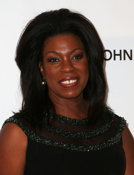 More Pics of Lorraine Toussaint Little Black Dress (1 of 2) - Lorraine Toussaint Lookbook - StyleBistro