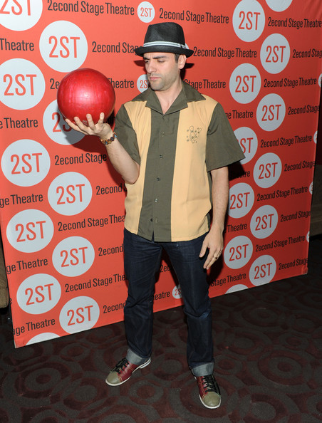 More Pics of Oscar Isaac Fedora (1 of 3) - Oscar Isaac Lookbook - StyleBistro