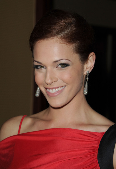 More Pics of Amanda Righetti Gemstone Inlaid Clutch (3 of 11) - Amanda Righetti Lookbook - StyleBistro