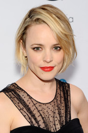 Rachel McAdams went for a simple bob at the 2015 Gotham Independent Film Awards.