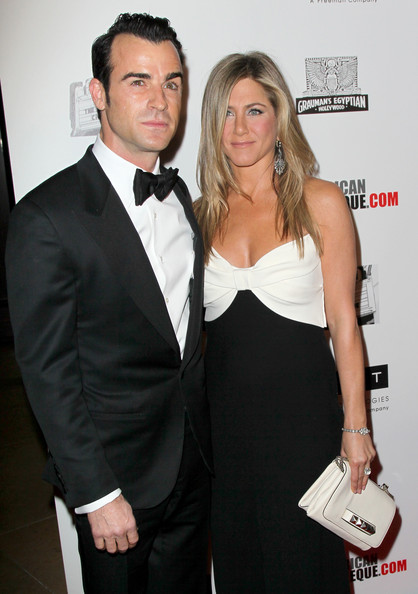 More Pics of Jennifer Aniston Strapless Dress (1 of 33) - Jennifer Aniston Lookbook - StyleBistro