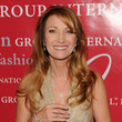 Jane Seymour's Loose Curls