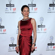 Regina Monte at the 28th Annual Lucille Lortel Awards 2013