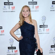 Jennifer Westfeldt at the 28th Annual Lucille Lortel Awards 2013