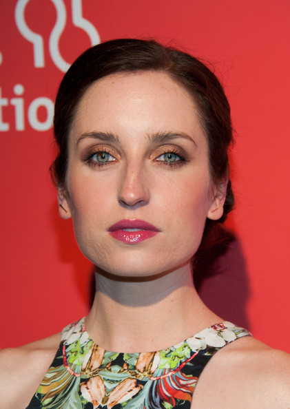 More Pics of Zoe Lister Jones Print Dress (1 of 3) - Zoe Lister Jones Lookbook - StyleBistro