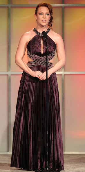 More Pics of Erin Cummings Evening Dress (1 of 2) - Erin Cummings Lookbook - StyleBistro