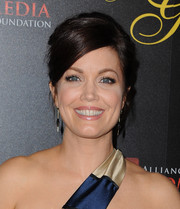 Bellamy Young styled her locks into a charming beehive for the Gracie Awards.