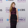 Tracy Spiridakos at the 2013 People's Choice Awards