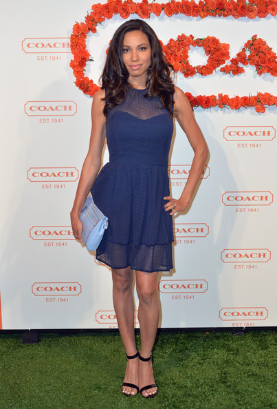 More Pics of Jurnee Smollett Evening Sandals (1 of 8) - Evening Sandals Lookbook - StyleBistro
