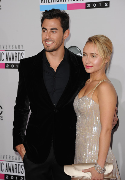 More Pics of Hayden Panettiere Diamond Ring (1 of 33) - Diamond Ring Lookbook - StyleBistro