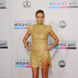 In Alexandre Vauthier Couture At The 2012 American Music Awards