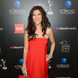 Julie Chen at the Daytime Emmys