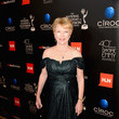 Erika Slezak at the Daytime Emmys
